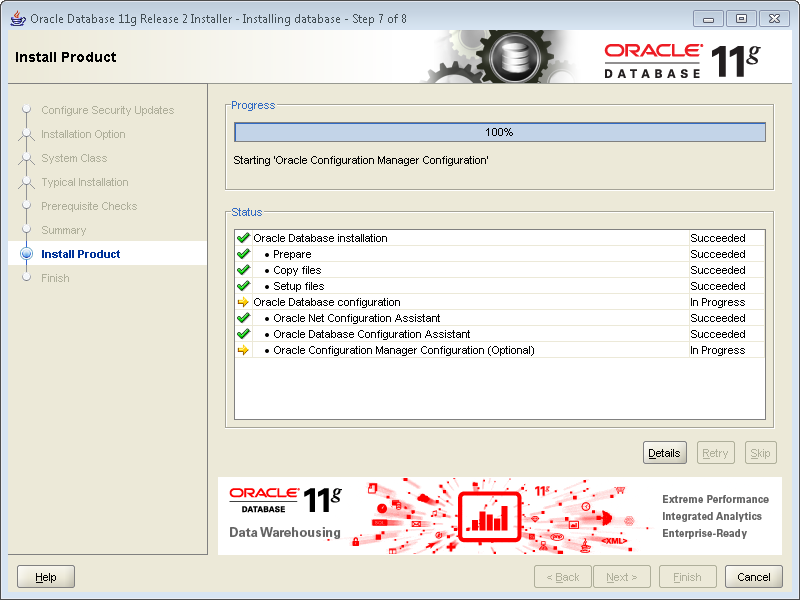 Oracle client 11. 2g windows 7 install how to youtube.