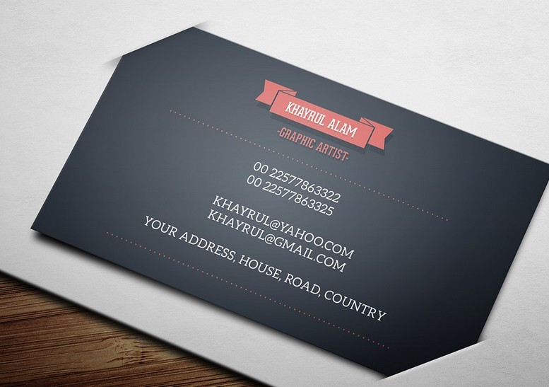 create an amazing and unique business card for 5usd by aronnonupur