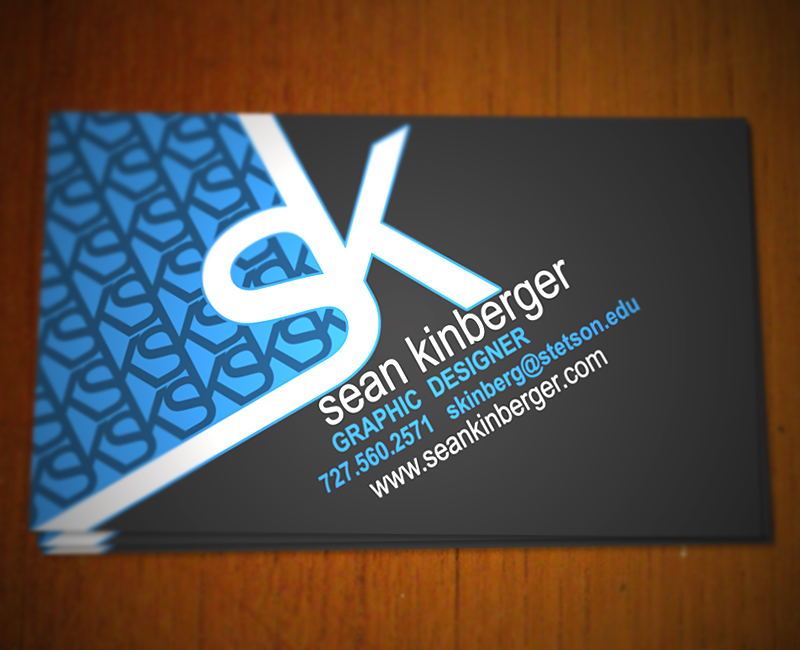 Design 2 Professional Business Cards Concepts 12hrs By Furyshaa