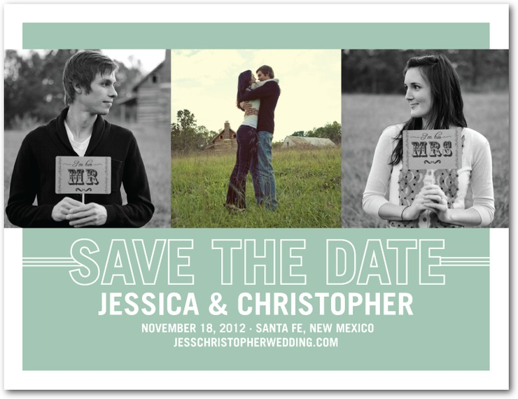 Design Amazing Save The Date Cards For Your Wedding By Execmagic