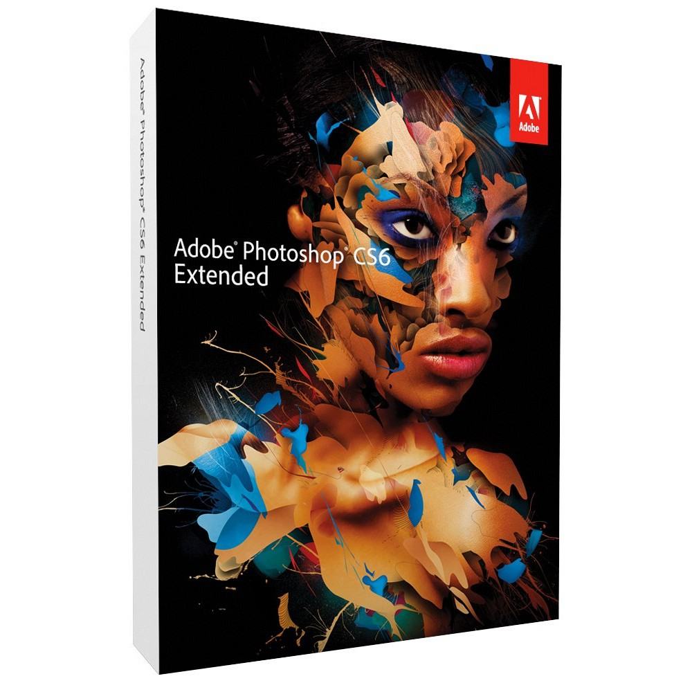 Give You Adobe Photoshop Cs6 Software By Hipstersion