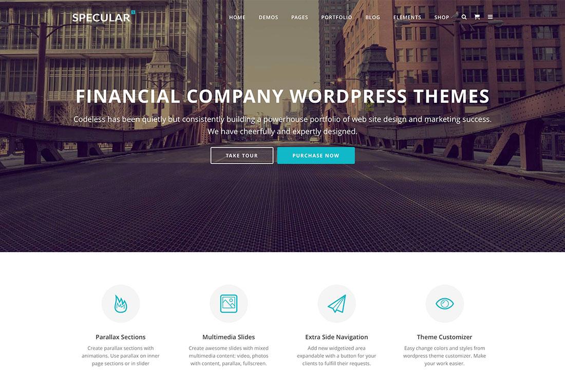 create a wordpress website or wordpress design by salmansafdar
