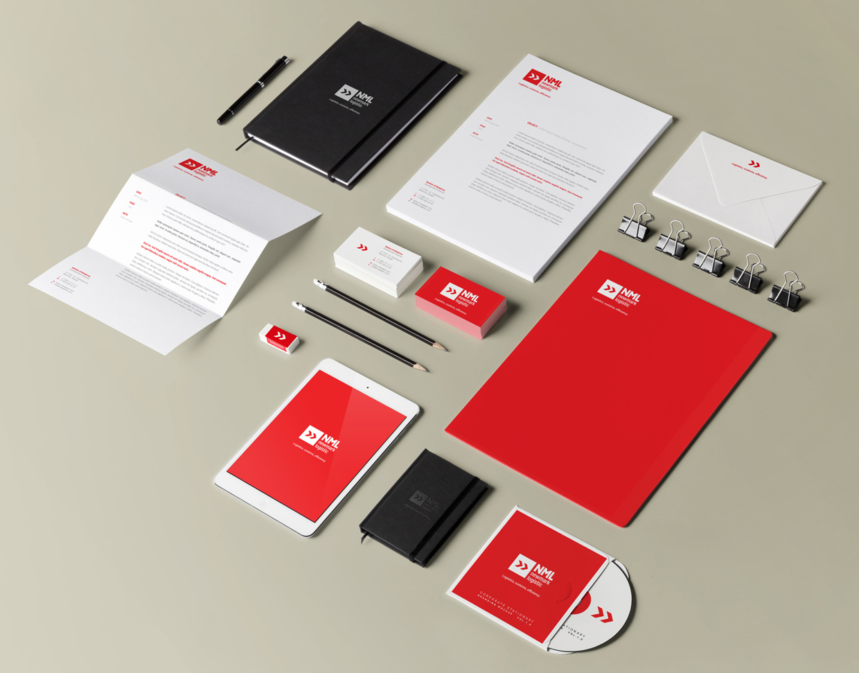 design best business cards stationery or corporate identity by
