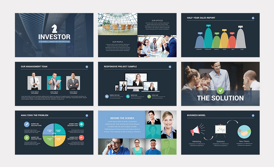 make professional powerpoint presentations in few hoursemma_perry, Presentation templates