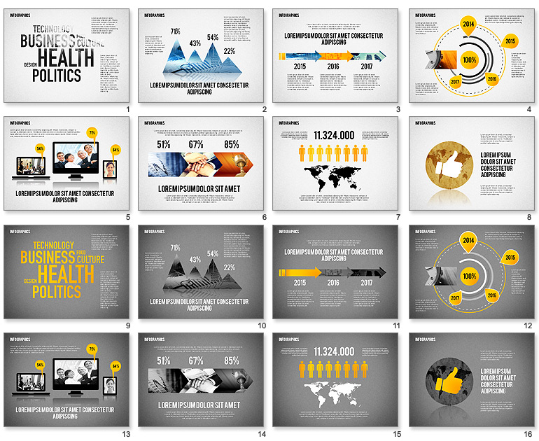 design quality powerpoint presentation for you by suriyagharib