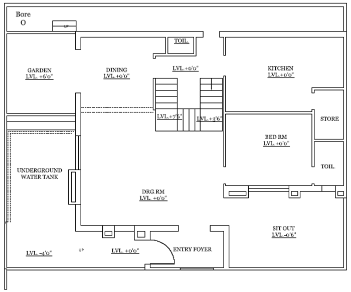We offer Architectural Drafting Architectural 2d Drafting t