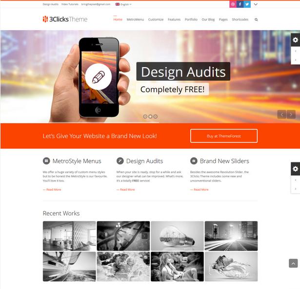 Create seo friendly wordpress web site by Seo_sembacklink