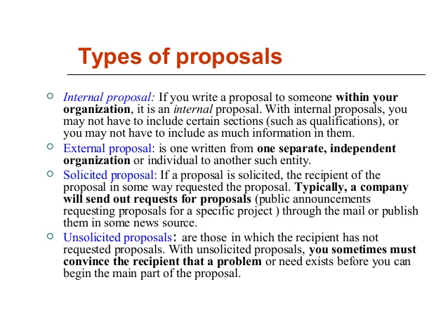 write a business proposal by kenkirimo - How To Write A Business Proposal