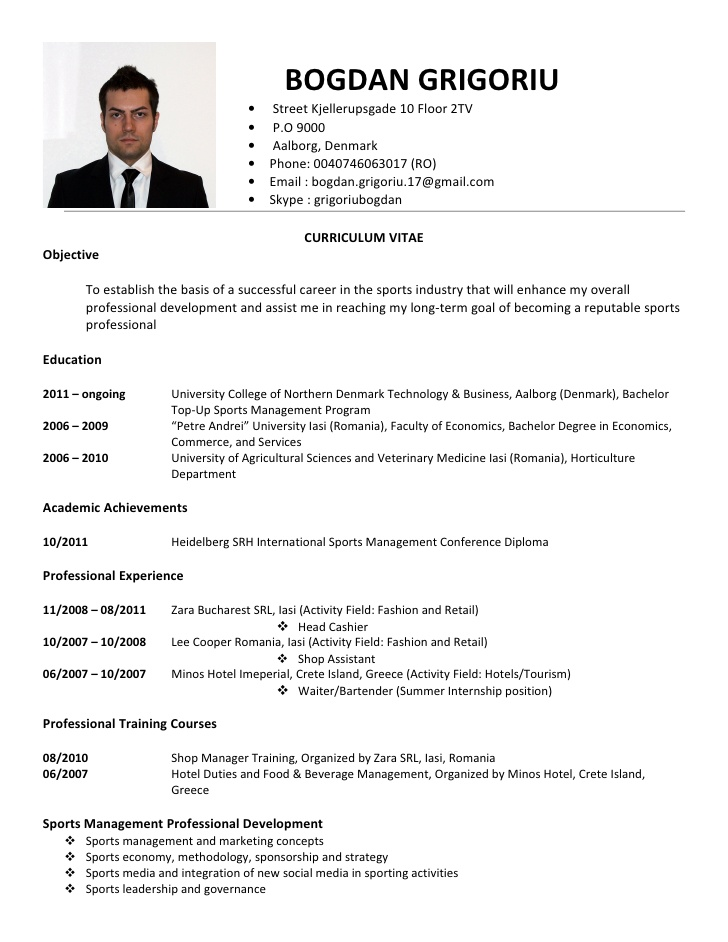 translate your curriculum vitae by ericaross