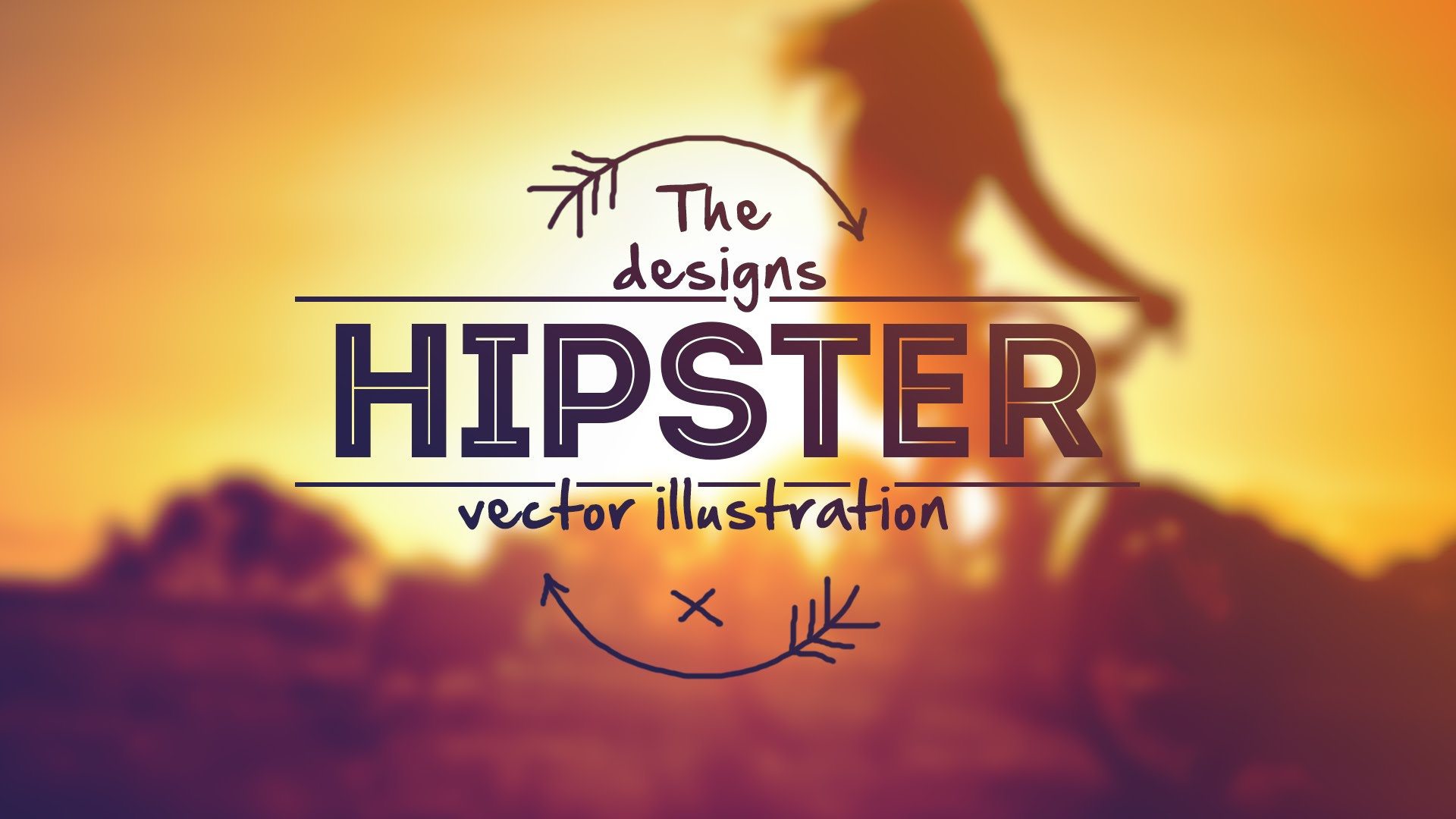 design a cool vintage retro hipster logo by latmani