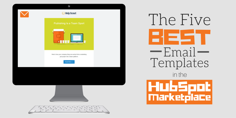 Do Hubspot Emails And Newsletter Templates By Dhruvinespark