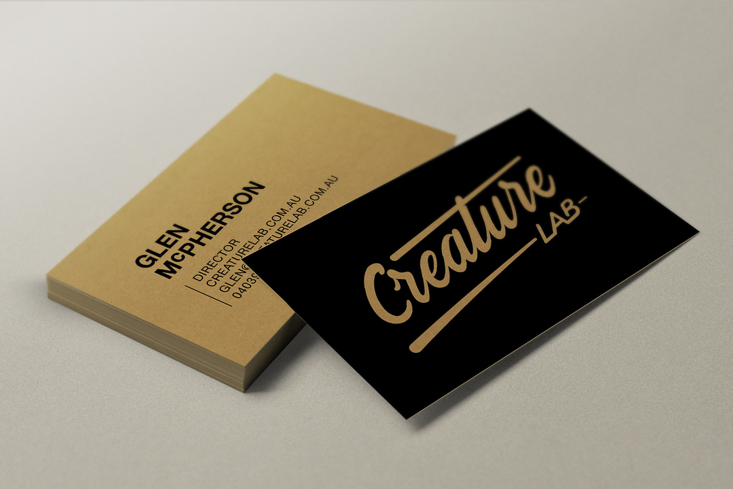 Design state of the art business cards that will wow you by dammieyoung colourmoves