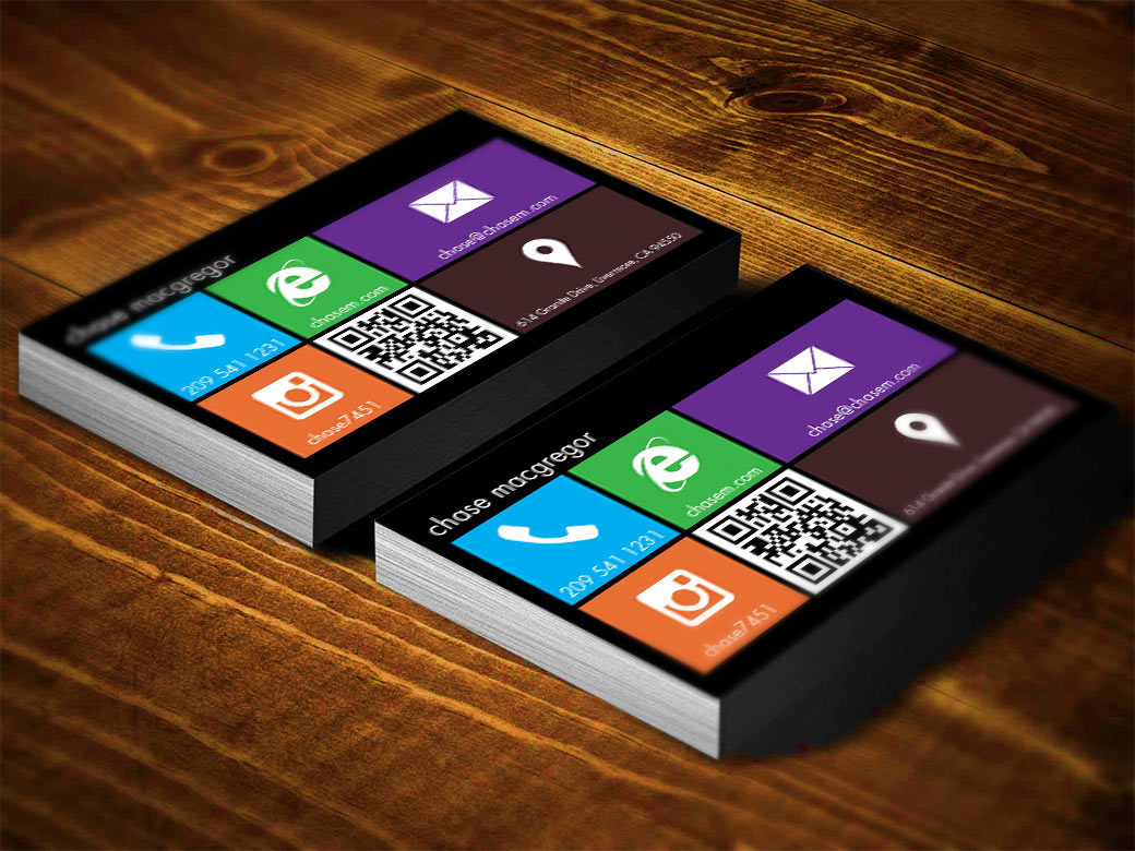 Design outstanding 2side business card in 24 hrs by jose068 wajeb Image collections