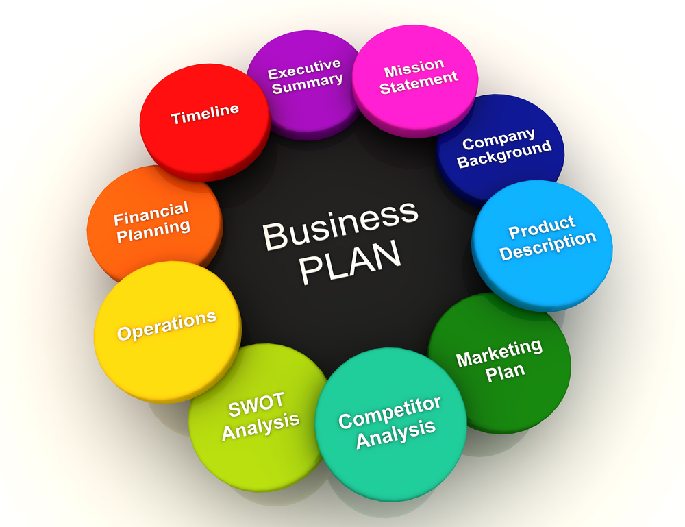 write custom business plan for your idea and company by henrrry
