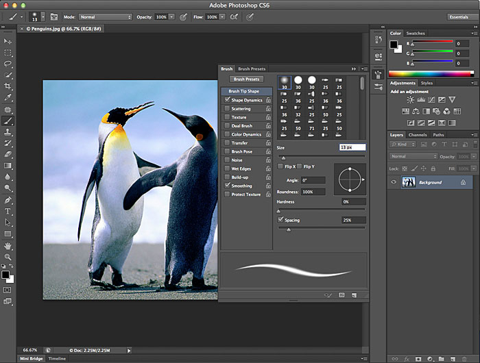 Adobe Photoshop CC 2018 Full Katılımsız İndir 32×64