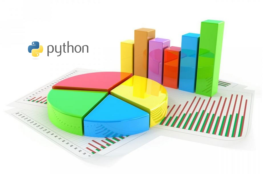 Work on python data analysis projects by Raghav2180