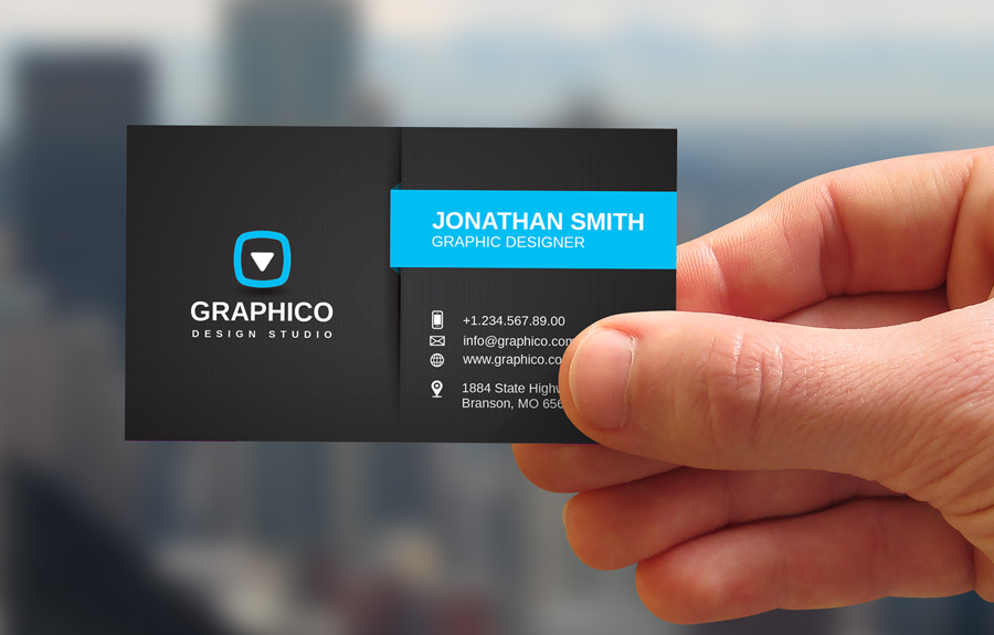 Design Professional Attractive Business Cards Logo By Vivichristi