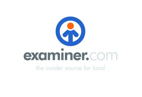 Examiner logo vertical