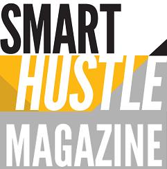 Smart hustle logo